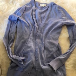 Forever21 cardigan.  Size small.